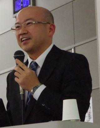大阪市におけるマンション支援の取組みについて 講師