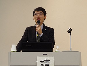 平成30年度「マンション管理の基礎知識」基礎講座報告   ◆第1日目◆ 講座1:成年後見制度の活用方法